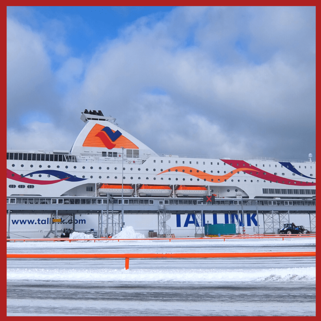 keltas-baltic queen